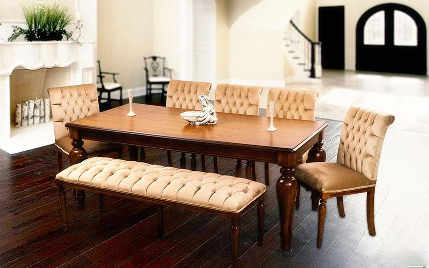 راهنمای جامع خرید میز ناهار خوری