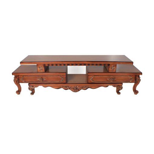 میز تلویزیون 4 تکه 140 سانت شاندیز SH105F